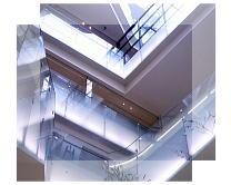 建築用板ガラス