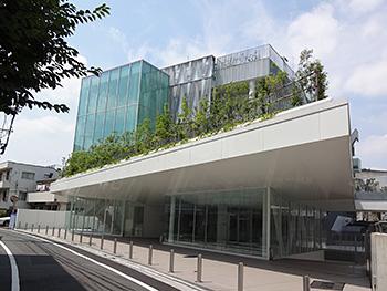 東京工芸大学中野キャンパス