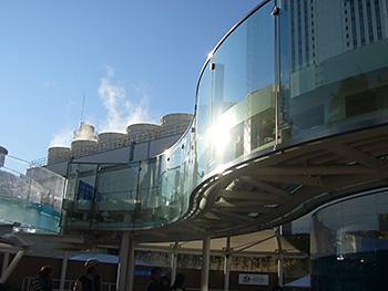 サンシャインシティ水族館