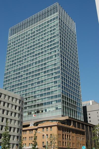 三菱信託銀行本店
